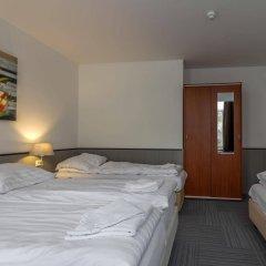 Hotel Randenbroek комната для гостей фото 5