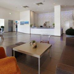 Отель Melpo Antia Suites интерьер отеля