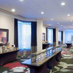 Отель Hilton Minneapolis- St. Paul Airport Блумингтон развлечения