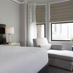 The Gregory Hotel комната для гостей