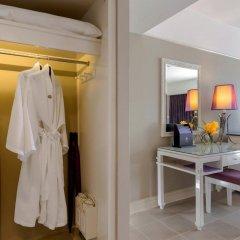 Отель Angsana Laguna Phuket Пхукет удобства в номере
