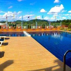 Отель Lanta Residence Boutique Ланта бассейн фото 2