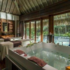Отель InterContinental Bora Bora Resort and Thalasso Spa спа