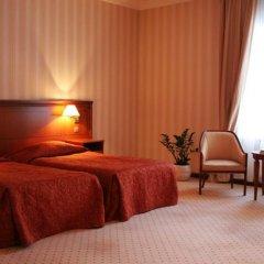Балтийская Звезда Отель комната для гостей фото 7