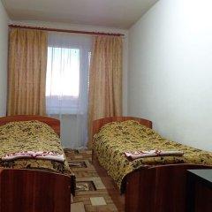 Гостиница Кемь комната для гостей фото 2