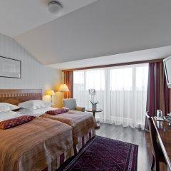 Radisson Blu Royal Astorija Hotel комната для гостей