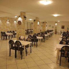 Отель Hilltop Hotel Греция, Ханиотис - отзывы, цены и фото номеров - забронировать отель Hilltop Hotel онлайн питание