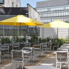 Star Inn Hotel Premium Wien Hauptbahnhof Вена помещение для мероприятий