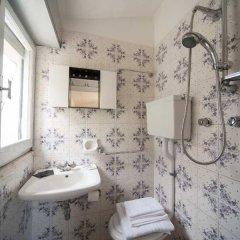 Отель Gamma Италия, Римини - отзывы, цены и фото номеров - забронировать отель Gamma онлайн ванная фото 2