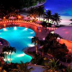 Отель Nikko Guam Тамунинг бассейн фото 2
