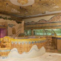 Senator Gran Vía 70 Spa Hotel детские мероприятия фото 2