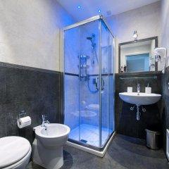 Отель B&B White ванная фото 2