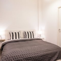 Отель Azara Amsterdam Нидерланды, Амстердам - отзывы, цены и фото номеров - забронировать отель Azara Amsterdam онлайн комната для гостей фото 4