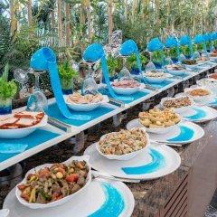 Отель Euphoria Aegean Resort & Spa All Inclusive Сыгаджик с домашними животными