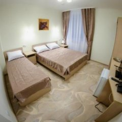 Гостиница Каушчи фото 3