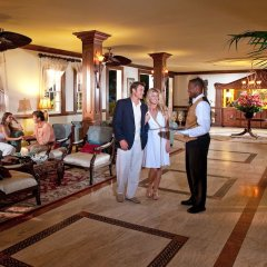 Отель Sandals Royal Caribbean & Private Island All Inclusive Couples Only