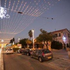 City Port Hotel Израиль, Хайфа - отзывы, цены и фото номеров - забронировать отель City Port Hotel онлайн фото 2