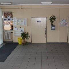 Hostel Modra интерьер отеля