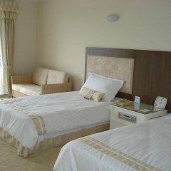 Отель Starts Guam Resort Hotel Гуам, Дедедо - отзывы, цены и фото номеров - забронировать отель Starts Guam Resort Hotel онлайн комната для гостей фото 3