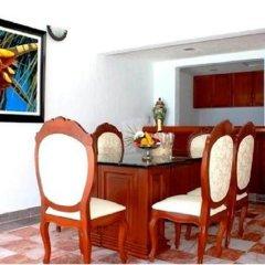 Отель Casa Turquesa Мексика, Канкун - 8 отзывов об отеле, цены и фото номеров - забронировать отель Casa Turquesa онлайн в номере фото 2