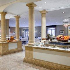 Corinthia Palace Hotel & Spa Malta питание