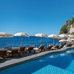 Hotel Santa Caterina бассейн фото 3