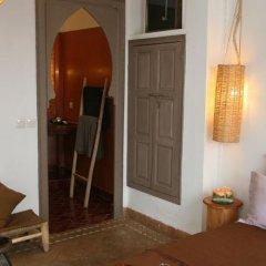 Отель Riad Dar Massaï Марокко, Марракеш - отзывы, цены и фото номеров - забронировать отель Riad Dar Massaï онлайн сейф в номере