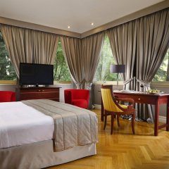 Hotel Principe Torlonia комната для гостей фото 4