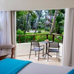 Отель Impressive Resort & Spa Punta Cana – All Inclusive балкон