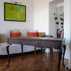 Апартаменты Kunsthaus Apartments Вена помещение для мероприятий