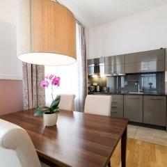 Отель Aparthotel Am Schloss Германия, Дрезден - отзывы, цены и фото номеров - забронировать отель Aparthotel Am Schloss онлайн в номере