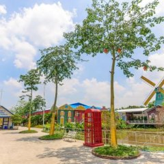 Vanilla World Hotel детские мероприятия фото 2