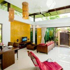 Отель Layan Villas интерьер отеля