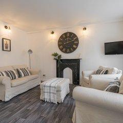 Апартаменты Royal Mile 5 BR Apartment nr Castle Эдинбург фото 9
