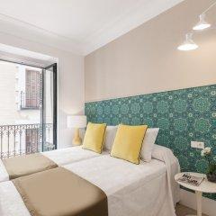 Отель Home Club Santa Ana I Мадрид комната для гостей