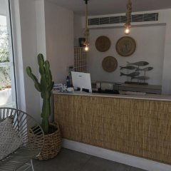 Blue Harbour Boutique Apartments in Ayia Napa, Cyprus from 92$, photos, reviews - zenhotels.com hotel interior photo 3