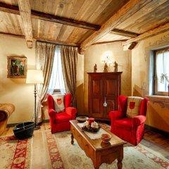 Отель Le Reve Charmant Италия, Аоста - отзывы, цены и фото номеров - забронировать отель Le Reve Charmant онлайн интерьер отеля