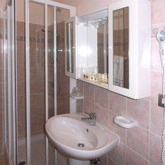 Отель San Gabriele Италия, Лорето - отзывы, цены и фото номеров - забронировать отель San Gabriele онлайн ванная