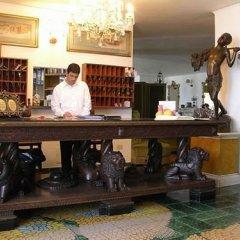 Отель dei Cavalieri Италия, Амальфи - отзывы, цены и фото номеров - забронировать отель dei Cavalieri онлайн интерьер отеля фото 2