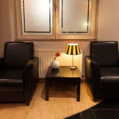 Отель Best Western City Centre Брюссель удобства в номере фото 2