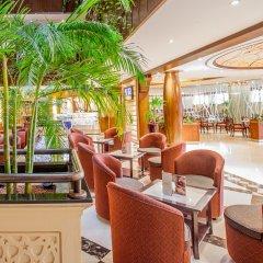 Flora Grand Hotel интерьер отеля фото 2