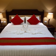 Отель V Residence комната для гостей
