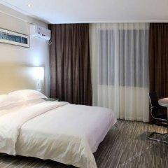 Отель Nihang Theme Hotel Китай, Шанхай - отзывы, цены и фото номеров - забронировать отель Nihang Theme Hotel онлайн комната для гостей