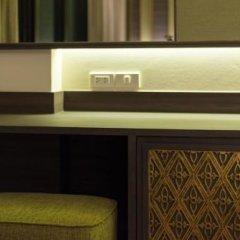 Отель Chillax Heritage удобства в номере