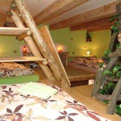 Отель Pension & Hostel Artharmony Чехия, Прага - 8 отзывов об отеле, цены и фото номеров - забронировать отель Pension & Hostel Artharmony онлайн комната для гостей фото 4