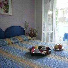Отель Villa Giovanna Римини в номере фото 2
