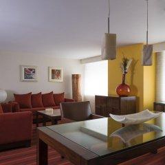 Отель Camino Real Airport Мехико комната для гостей фото 2