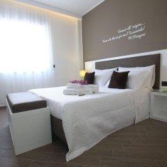 Отель L'Essenza B&B Италия, Реджо-ди-Калабрия - отзывы, цены и фото номеров - забронировать отель L'Essenza B&B онлайн комната для гостей фото 4