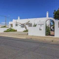 Отель Casa Margarita развлечения