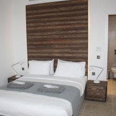 Amphora Hotel & Suites комната для гостей фото 5